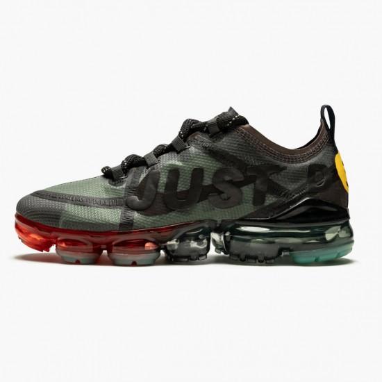 Nike Air VaporMax 2019 Cactus Plant Flea Market CD7001 300 Unisex Running Shoes
