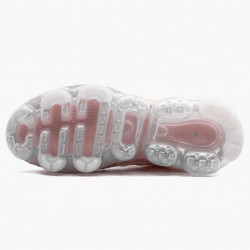 Nike Air VaporMax 2019 Pink Tint Barely Volt AR6632 602 Womens Running Shoes