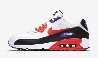 Nike Air Max 90 Raptors AJ1285 106 Running Shoes