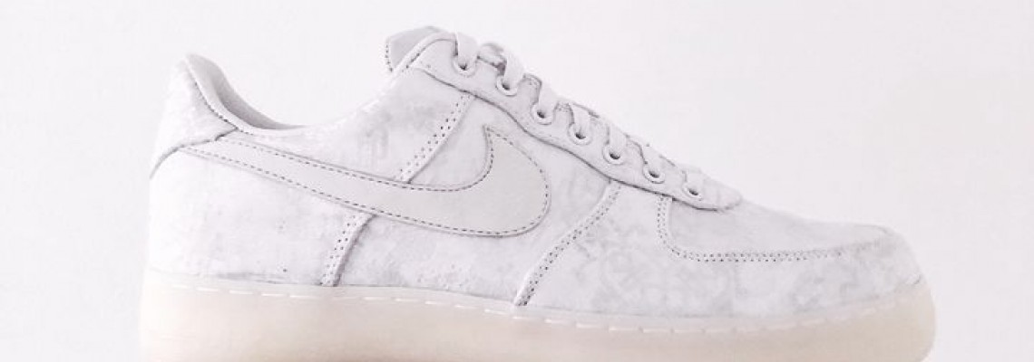 The Fashion Casual Shoes Clot X Air Force 1 (3)