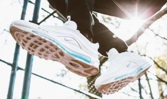 Air Max 97 MSCHF x INRI Jesus Shoes Unboxing Evaluation of Jesus Holy Water Bullet